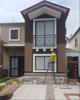 walls and colors, somos empresa de pintura y remodelacion de apartamentos, casas y negocios.