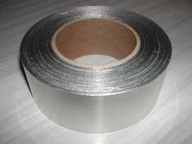Cinta de aluminio (4504-PV-3) 48mm x 100m