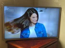 Tv LG 32 Smart HD excelente estado