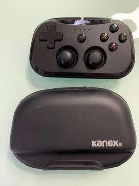 Control kanex joystick