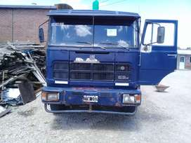 Camion Fiat. 619  N1