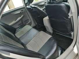Toyota corolla uso particular año 2008 modelo 2009