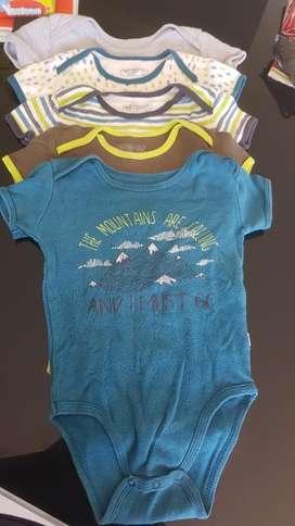 Ropita de Bebe Usada Marca Baby Fresh