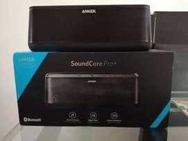 Parlante Bluetooth Anker totalmente nuevo