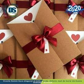 Venta de tarjetas de invitacion/ tarjetas de presentacion/ sellos Automaticos/ recetarios medicos. Entre otros