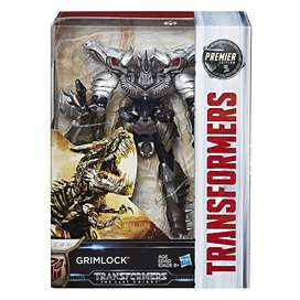 Muñeco Transformers Grimlock Original Hasbro