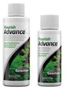 Flourish Advance