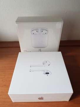 Airpods Apple Serie 2 (nuevos Sellados)