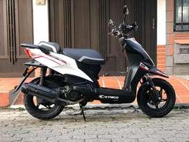 Vendo moto Agility 125 - 3.0