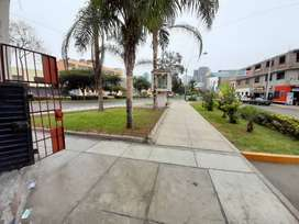 Lince Local Comercial Av. Prolongación Iquitos Cdra. 22 puerta calle 1°piso 30m2
