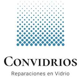 REPARACIONES EN VIDRIO  WHATSAPP. 319 3915216