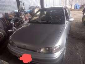 Hiunday accent modelo 98
