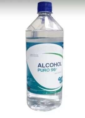 ALCOHOL 96