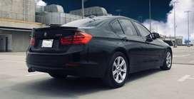 Vendo BMW 320i 2014