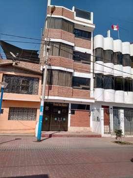 Gran Venta de Hotel en Pisco