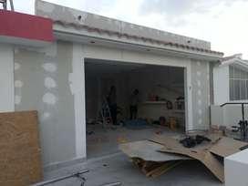 Construcciones & Drywall en General