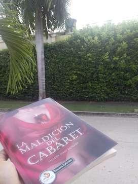 Libro de Erotismo