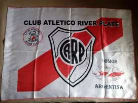 Bandera de River 85x60cm