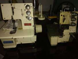 Maquinas de coser  familiar