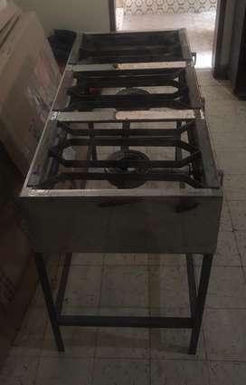 Venta de estufa industrial 10 de 10