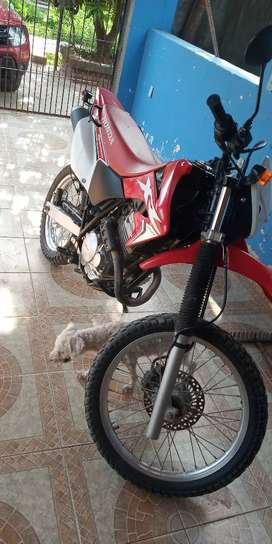 Vendo Honda Xr 250
