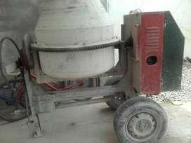 Maquinas de Alquiler a Diesel Y Gasolina