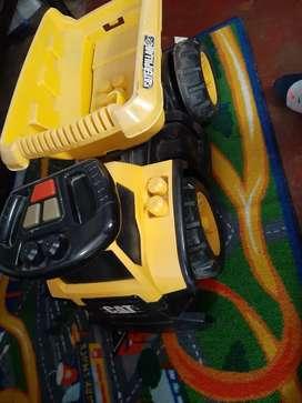 Remate de juguetes buen estado para bebés y niños