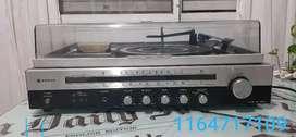 Centro musical Sanyo mod GXT 4504 KC-5