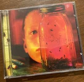 Alice in chains - jar of flies cd