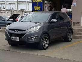 En venta Hyundai tucson ix en venta año 2013