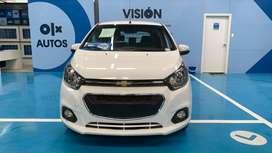 Spark GT Premier 2020 0km