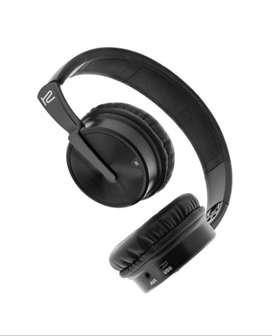 Audifonos Bluetooth Klip Xtreme Umbra Calidad Bat 10 Horas