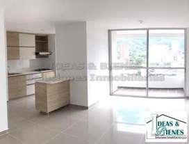 Apartamento En Venta Sabaneta Sector Aves María: Código 812462