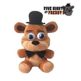 Five Nights At Freddy's Freddy FREDDY  Peluche Funko Original 28 cm