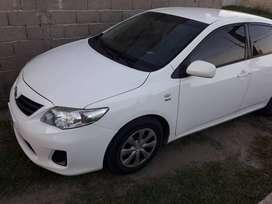 Toyota Corolla 1.8 xli 2011