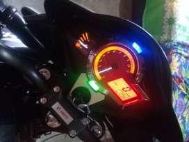Vendo moto hero thriller