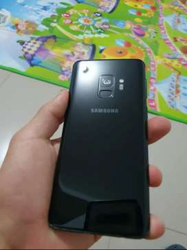 Vendo SAMSUNG GALAXY S9