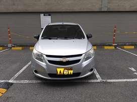 Sail LS 2014 Chevrolet