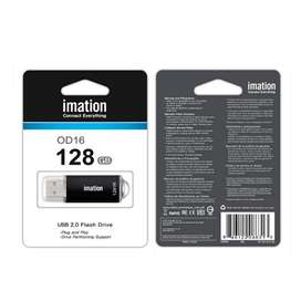 Unidad Flash USB 2.0 Imation Od16 Usb 128GB