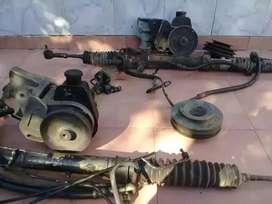 Direcciones hidraulicas ford taunus