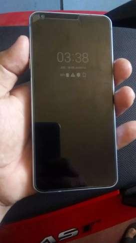 Vendo mí celular LG g6
