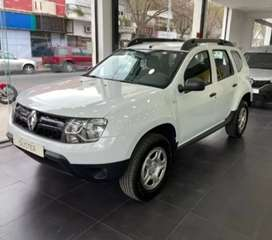Renault Duster ph2 expression 1.6 4x2