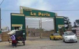 Vendo puesto en Mercado La Perla (Chimbote)