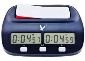 Reloj De Ajedrez Leap KK9908,Homologado Por La Fide