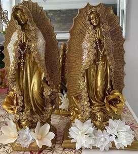 Promocion Combo De Virgenes Personalizadas Mes De La Madre.