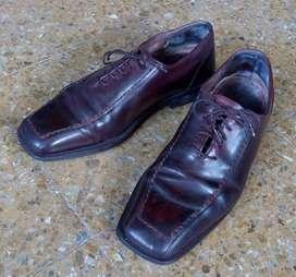 Zapatos Luca Scarpe oportunidad talle 44