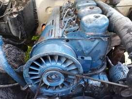 Ford f100 restaurada
