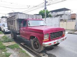 Ford F-350 Año 1975