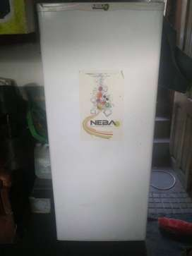 Freezer Vertical Neba 310 Litros