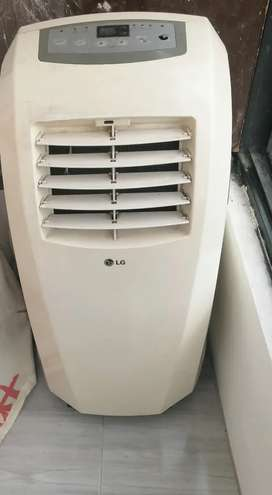 Se vende aire acondicionado para inyectarle el gas